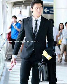 Mark Prin, Drama Fever, Thai Drama, Asian Actors, Picsart, First Love, Thailand, Idol, Handsome