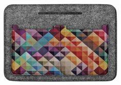 """Tasche Organizer Handtaschen-Organizer Taschenorganizer Motiv """"Jazz"""""""