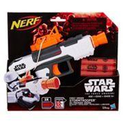 Star Wars: Episode VII The Force Awakens First Order Stormtrooper Blaster by Nerf