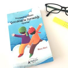 """75 Beğenme, 2 Yorum - Instagram'da yaseMİnRZA🧸yaseMİnRAÇ (@mirlerinannesi): """"Evladınla geçirdiğin her saniyeye 'Cennetime bir adım' gözüyle bakıyorsan; Onunla oynadığın hemen…"""" Cover, Books, Instagram, Libros, Book, Book Illustrations, Libri"""
