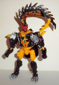TRANSFORMERS robots in disguise RID 2000 GAS SKUNK complete beast wars hasbro takara action figure for sale in online toy store to buy now