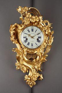 Wall Clock Brands, Wall Clock Online, Wall Clock Luxury, Antique Wall Clocks, Classic Clocks, Wall Clock Design, Bronze, Modern, Home Decor