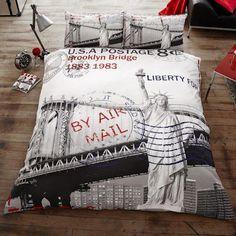London Zoom Grey King Duvet Cover Pillowcase Set Ideas Home