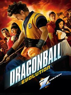 Tv Series Online, Tv Shows Online, Movies Online, Justin Chatwin, Streaming Hd, Streaming Movies, Dragonball Evolution Full Movie, Dragon Ball, Ernie Hudson