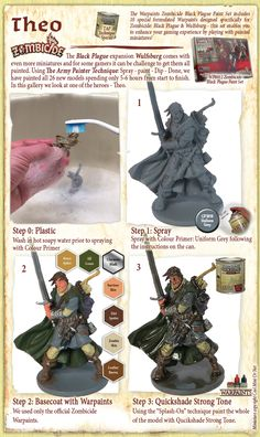 The Army Painter: