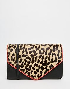 bbfd15c5a Paul's Boutique Alana Crossbody and Clutch Bag at asos.com. Bolsos De  MujerBolsos ...