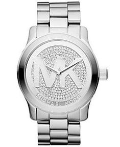 Michael Kors Watches - I really don't need another watch but this is so beautiful!