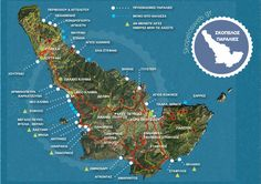 Greek beaches Skopelos beaches on skopelos island greece aegean sea paradise crystal sea waters Skopelos Greece, Skiathos, Greece Map, Greece Islands, Island Map, Island Beach, Agios Ioannis Beach, Tourist Map, Beach Pictures