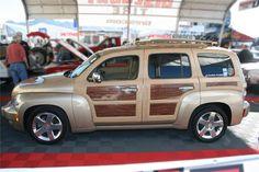 43 Best Chevy Hhr Images Chevy Hhr Chevy Chevrolet