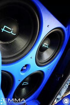 85,000 watts!!! On 99 American bass dx 15s | Car Audio ...