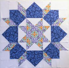 A Quilter's Table: Bee Blocks and Swoons a Plenty