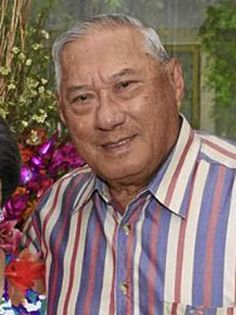 Rafael Hechanova was part of the Philippine national basketball team to the 1952 Helsinki Olympics. He is an architect and real estate developer. He joined the Rotary Club of Makati, Rizal, Philippines, in 1967 and served as 1996-98 RI director and as governor of District 3830. He was inducted into the Philippine Basketball Hall of Fame in 2000. #kasaysayan
