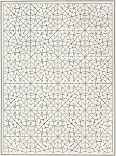 Pattern in Islamic Art - BOU 127