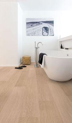 Les Meilleures Images Du Tableau Salle De Bain Sur Pinterest - Plinthe carrelage et tapis de bain bleu lagon