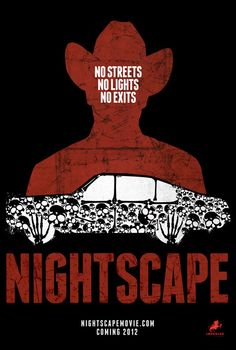Nightscape movie poster