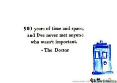 (quote,dr who,doctor who,tardis) Moving On Quotes, The Words, Dr Who, Sherlock, Doctor Who Baby, Diy Doctor, Rhyming Quotes, Doctor Who Quotes, Doctor Who Tumblr