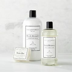 The Laundress® Stain Bar, Bleach Alternative & Stain Remover I Crate and Barrel