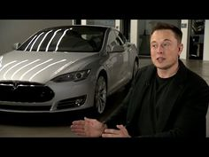 "Elon Musk was recently interviewed by the BBC. Some key summary points are: Elon Musk had to reiterate Tesla's ""secret master plan̶… Elon Musk Interview, Tesla News, Bbc, Corvette Cabrio, Solar City, Open Secrets, Tesla Motors, Nobel Prize, Electric Cars"