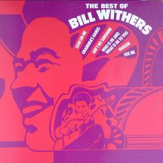 BILL WITHERS - The Best Of (Sussex SRA-8037) Vinyl | Music