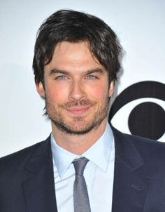 Ian Somerhalder attends The 40th Annual People's Choice Awards (January 8, 2014)