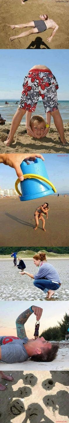 Top 6 Perfectly Timed Funny Photos
