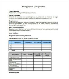 Household Budget Worksheet  Simple Monthly Budget Template