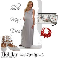 Stylish Maternity Wear for the Holidays - Corner Stork Baby Blog