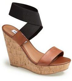Steve Madden 'Roperr' Wedge Sandal on shopstyle.com