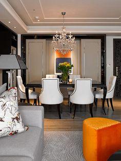 Urban Style HongKong Interior Design Ideas Freelance Designer
