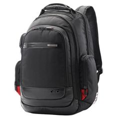 a80789831fd6 Samsonite Prowler Backpack VizAir School Student Professional LaptopThe  Prowler backpack is built for the discerning road