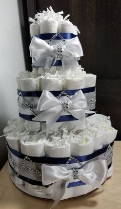 You will receive the Diaper Cake pictured in this photo. The perfect gift for any Baby Shower. The Perfect Baby Shower Gift! Baby Shower Diapers, Baby Shower Gifts, Baby Gifts, Parents Choice Diapers, Pamper Cake, Baby Blue Sweater, Baby Girl Shower Themes, Gift Cake, Cake Pictures