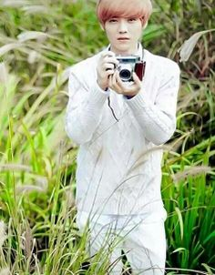Luhan Luhan, Baby Lulu, Nature Republic, A Good Man, Deer, Photo Editing, Kpop, Guys, Honey