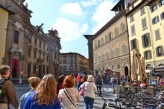 A Thousand Tomorrows: ITALY : Florence