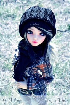 Ball Jointed Doll BJD #zarmark