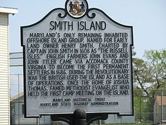Smith Island Cruises | Smith Island Maryland | Tangier Island