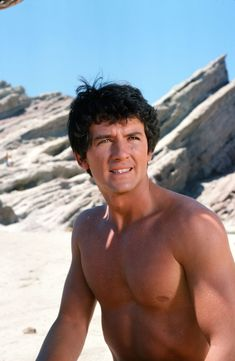 "The sci-fi series ""Man from Atlantis"" wowed numerous TV fans in the seventies. We'll tell you what handsome Patrick Duffy has been doing over the last couple of years! Bold And The Beautiful, Gorgeous Men, Welcome To Sweden, Patrick Duffy, Sci Fi Tv Series, Victoria Principal, Most Handsome Actors, Classic Tv, Atlantis"