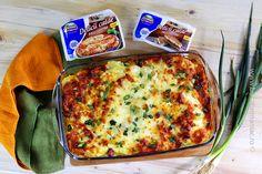 Cartofi gratinați cu șuncă și mozzarella - rețeta video • Bucatar Maniac • Blog culinar cu retete Mozzarella, Lasagna, Macaroni And Cheese, Ethnic Recipes, Blog, Mac And Cheese, Blogging, Lasagne