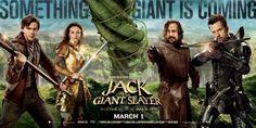 "Jack The Giant Slayer (2013) - Our Favorite Films - Funk Gumbo Radio: www.live365.com/stations/sirhobson and ""Like"" us at: https://www.facebook.com/FUNKGUMBORADIO"