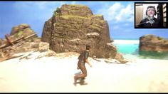 UNCHARTED 4 - Capítulo 14: Ilhados - Gameplay em Português PT-BR! -  NER...