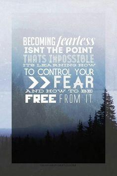 Fearless-Divergent