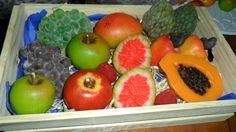 Frutas do Pomar para banho. Feito sob encomenda 100% artesanal contato@preciosidadesdopomar.com