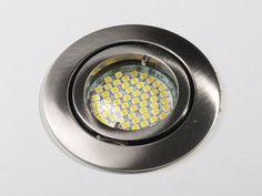 http://ift.tt/1NWvf8V 3 x LED Einbaustrahler Bajo in Edelstahl-gebürstet 230V inkl. 60er SMD LED Leuchtmittel 3 Watt Lichtfarbe in Kaltweiß @Key Featurescilase#
