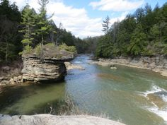 12. Swallow Falls State Park  Twelve great MD hikes. http://www.onlyinyourstate.com/maryland/hiking-spots-md/