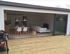 Home Garden Design, Home And Garden, New Homes, Design Ideas, Exterior, Outdoor Decor, House, Home Decor, Decoration Home