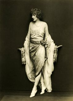 1920's. @Deidra Brocké Wallace