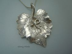 Autumn Muscadine | JewelryLessons.com