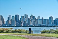 NYC by ferry: Easy day trips out of Manhattan that won't disappoint.