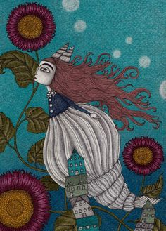 The Little Mermaid (1) by Judith Clay