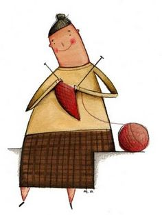Pinzellades al món: Llana i agulles, a tricotar / Lana y agujas, a tricotar / Wool and needles, knitting