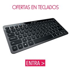 #ofertas y #descuentos en Teclados
